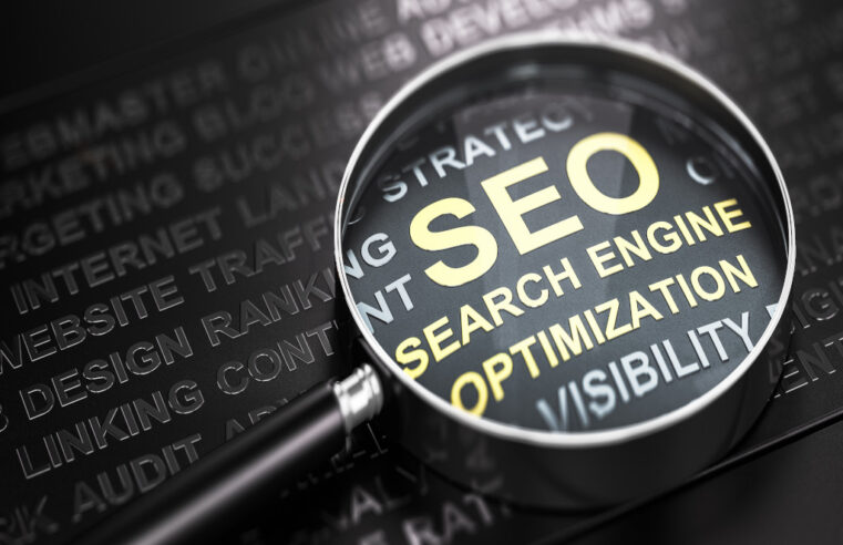 What is SEO? An explanation for beginners